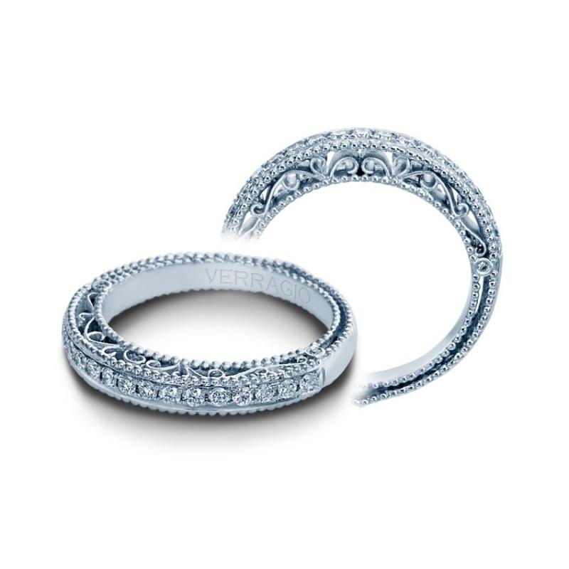 Verragio AFN-5002W Wedding Ring
