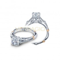 Verragio Parisian Collection Engagement Ring D-102-GOLD