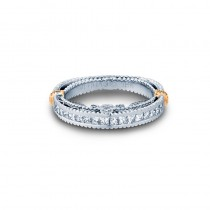 Verragio Venetian Collection Wedding Ring AFN-5037W-3