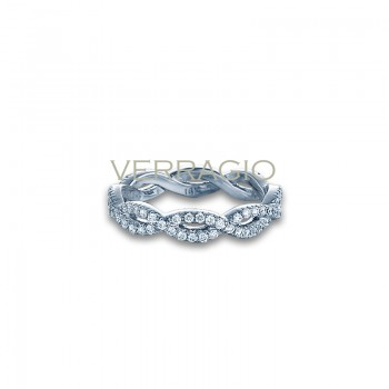 Verragio Eterna Collection Diamond Eternity Band WED-4017