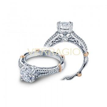 Verragio Parisian Collection Engagement Ring D-111-GOLD